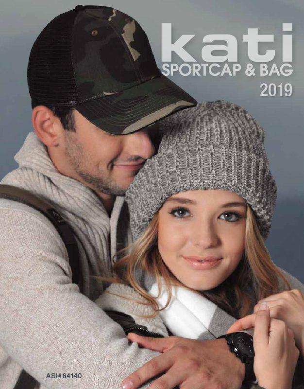 2019 Catalog Cover B