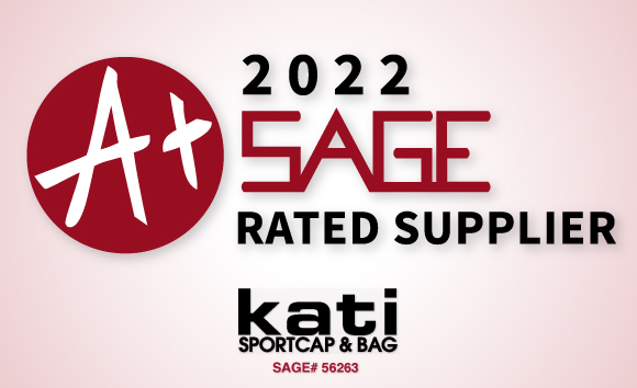 A+ Rated SAGE Supplier